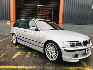 Picture of 2003 BMW 330i SPORT TOURING AUTO FSH For Sale