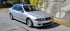 Picture of 2003 BMW 530i Sedan SOLD by Auction