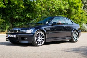 Stunning E46 M3 Low Miles, Low Owners - FBMWSH