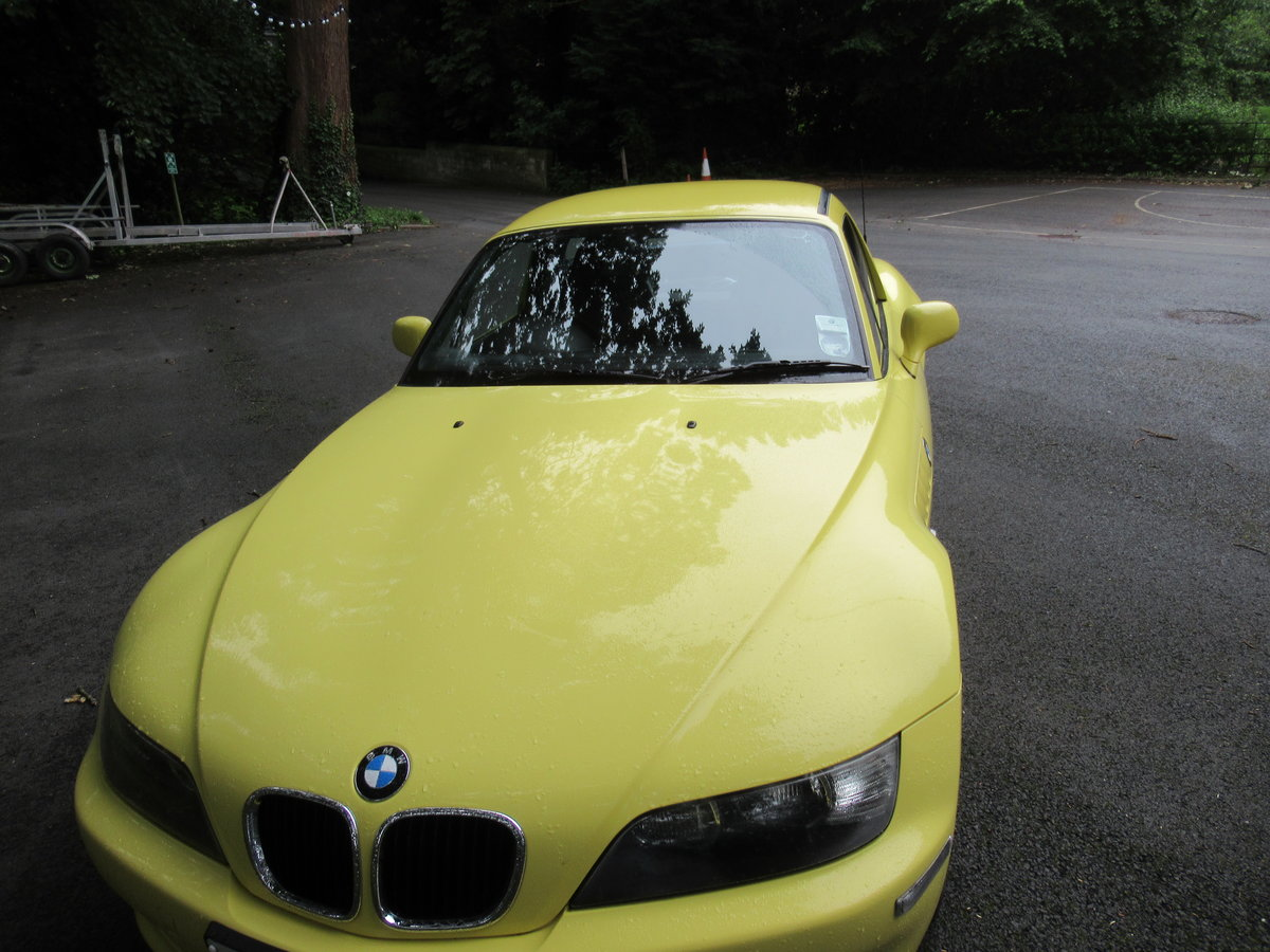 2001 Bmw z3 outstanding condition SOLD (picture 4 of 6)