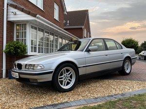 BMW E38 728i SE Sport