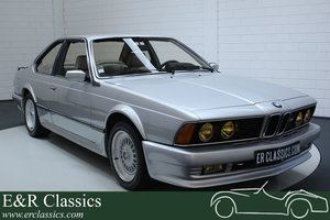 BMW M635 CSI 1984 286HP For Sale