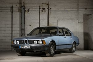 1977 BMW 730 No reserve For Sale