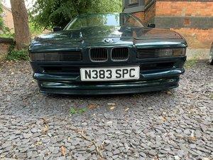 1995 BMW 840 E31