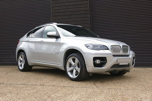 2009 BMW E71 X6 50i xDrive Automatic (29,609 miles) For Sale
