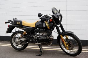 Picture of 1990 BMW GS1000 - In Excellent Original Condition For Sale