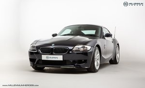 2007 BMW Z4 M COUPE // 33K MILES // FULL BMW HISTORY // PRO NAV