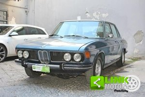 1972 BMW 3.0 S CONSERVATA!!! For Sale