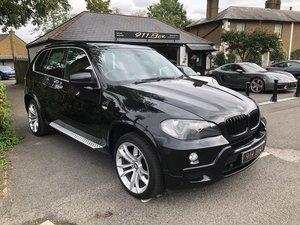 BMW X5 3.0SD 'M' SPORT 7 SEATER DIESEL AUTO PRO-NAV HEAD-UP