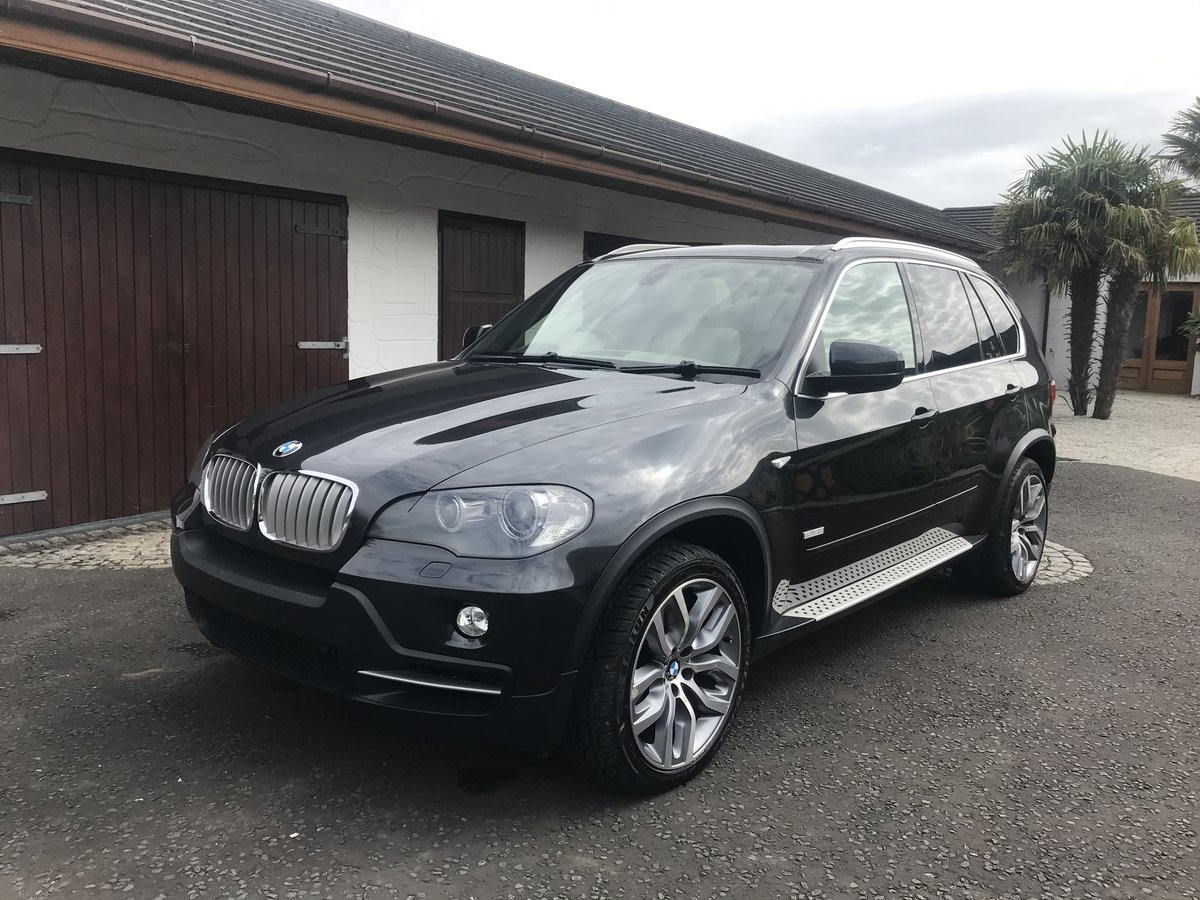 2009 BMW X5 10 Year Special Edition 1 of 200 For Sale (picture 1 of 6)