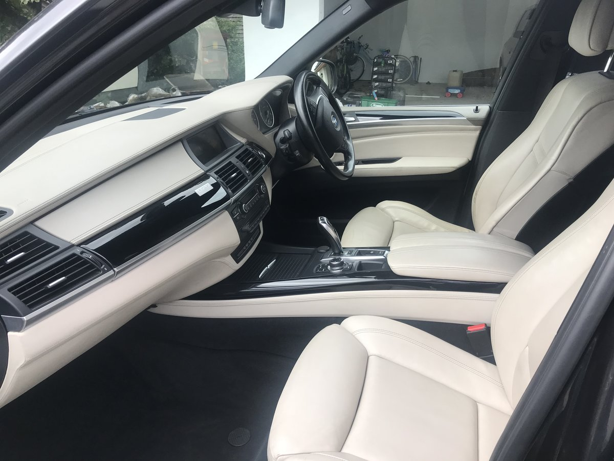 2009 BMW X5 10 Year Special Edition 1 of 200 For Sale (picture 3 of 6)
