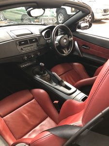 Picture of 2006 BMW Z4M Convertible