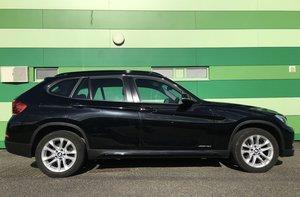 X1 XDrive 18D Sport - Excellent Condition