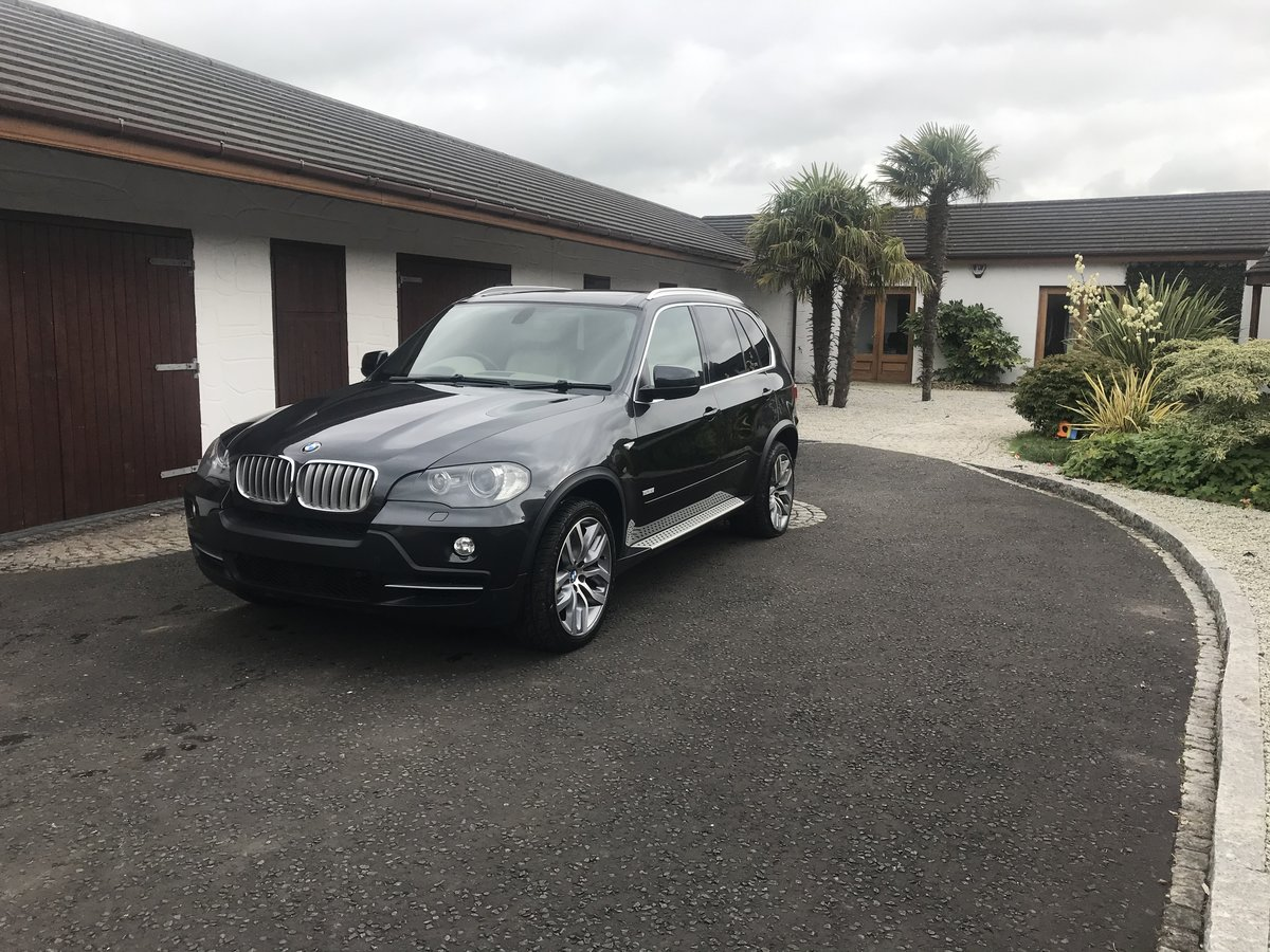 2009 BMW X5 10 Year Special Edition 1 of 200 For Sale (picture 6 of 6)