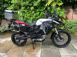 BMW F800GS Adventure T, High Spec, FSH, Immaculate