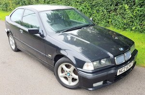 BMW 318 ti m sport compact *29,000 miles* e36 2001