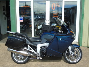 Picture of BMW K 1200 GT 2007 ABS Recent Service  For Sale