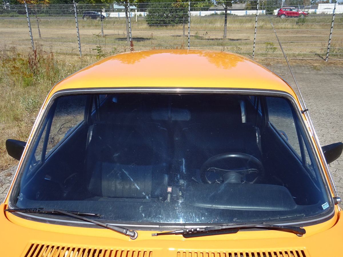 1975 BMW 2002 tii – Restoration completed August 2020 For Sale (picture 8 of 24)