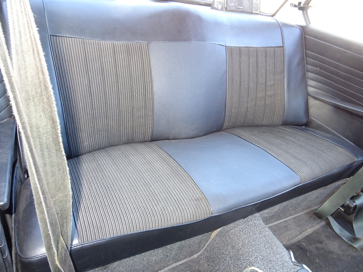 1975 BMW 2002 tii – Restoration completed August 2020 For Sale (picture 24 of 24)