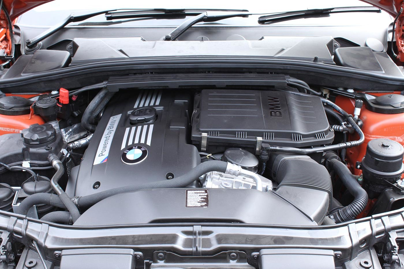 2011 BMW E82 1M Coupe For Sale (picture 2 of 6)
