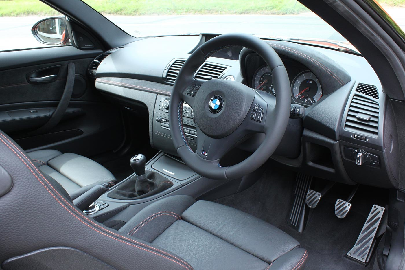 2011 BMW E82 1M Coupe For Sale (picture 3 of 6)