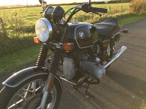 Picture of 1983 Bmw R80/7