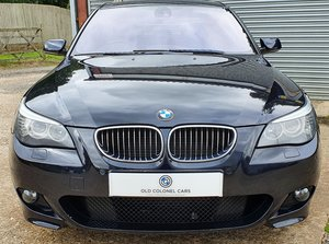 Picture of 2008 Stunning BMW E60 535 D M Sport - Stage 3 Tuned - Amazing car SOLD