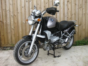 Picture of 1998 BMW R850R For Sale