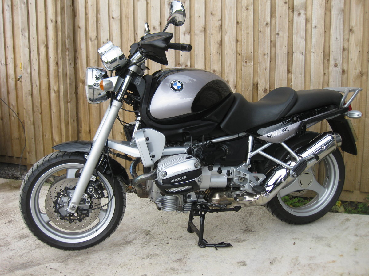 1998 BMW R850R For Sale (picture 2 of 6)