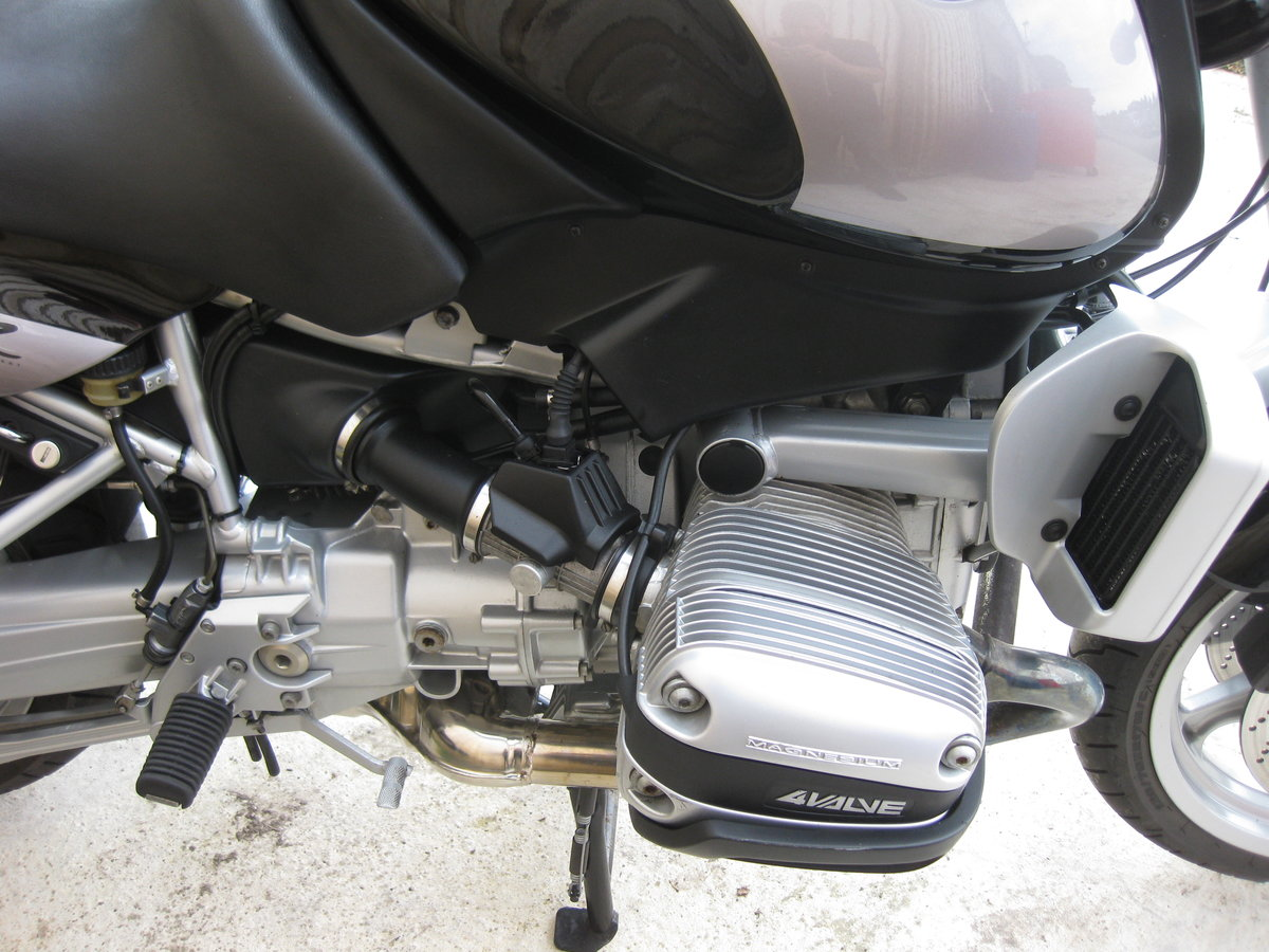 1998 BMW R850R For Sale (picture 4 of 6)