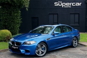 Picture of 2013 BMW M5 F10 - 45K Miles - DCT -  63 Plate