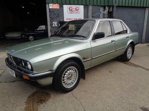 Picture of 1984 Bmw 320 se auto e30 - 27,000 miles - 30 services !