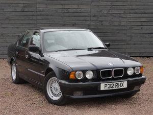 1996 BMW E34 518i, 1 Owner, MOT: 10th June, 135k Miles, Manual