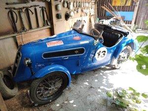 1930 BMW DA3 Special Ihle