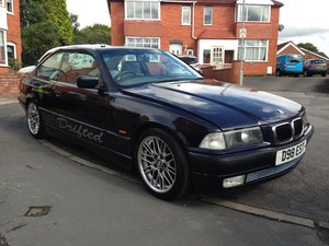 1998 Bmw 323i drift/road car manual coupe