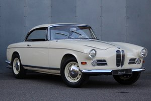 1958 BMW 503 Coupé Series II LHD