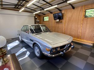 Picture of 1972 BMW E9 3.0 CSI Manual (End of year sale) For Sale