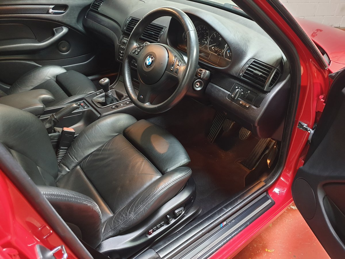 2005 BMW 330I M-Sport Touring For Sale (picture 5 of 6)
