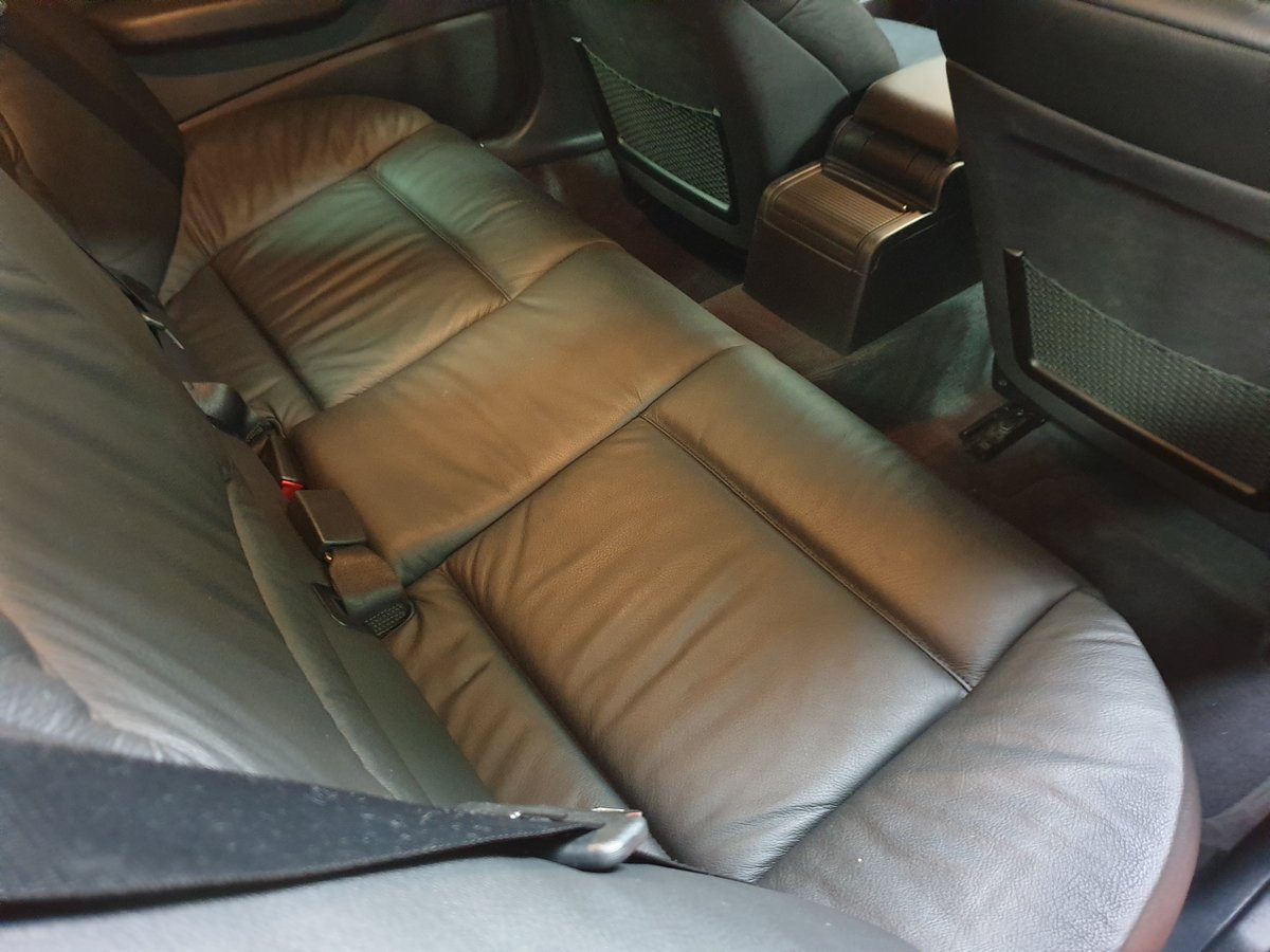 2005 BMW 330I M-Sport Touring For Sale (picture 6 of 6)