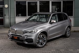 Picture of BMW X5 M50D 2017/67 For Sale