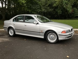 Stunning 528i - immaculate condition