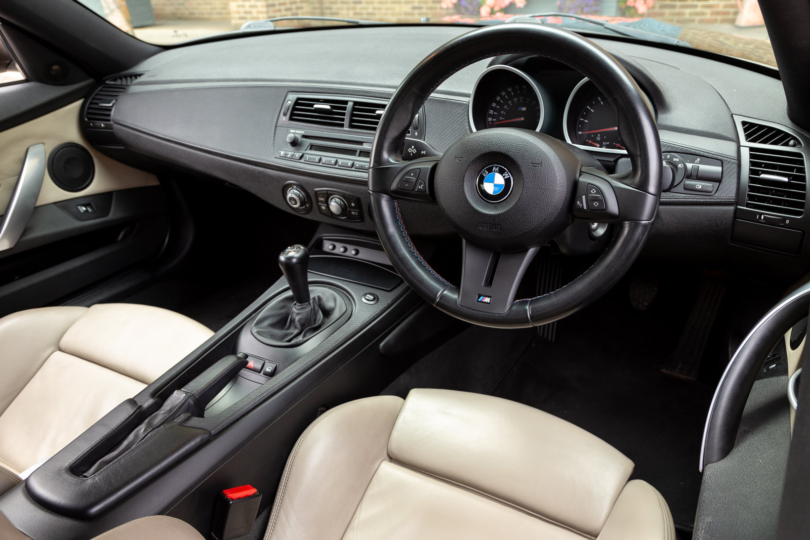 2006 Rare Sepang Bronze BMW Z4M Coupe 1 of 10 For Sale (picture 5 of 6)