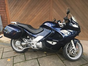 Picture of 2003 BMW K1200 GT