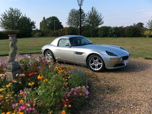 Picture of 2000 BMW Z8 Roadster