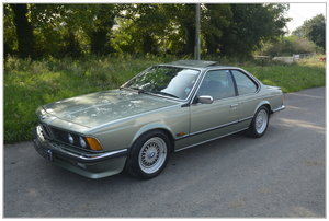 Picture of 1986 BMW 628 CSI SOLD