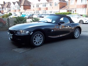 Picture of 2008 Only 8700 miles full service history