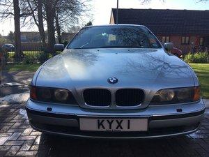 Picture of 1998 BMW 528 SE Auto