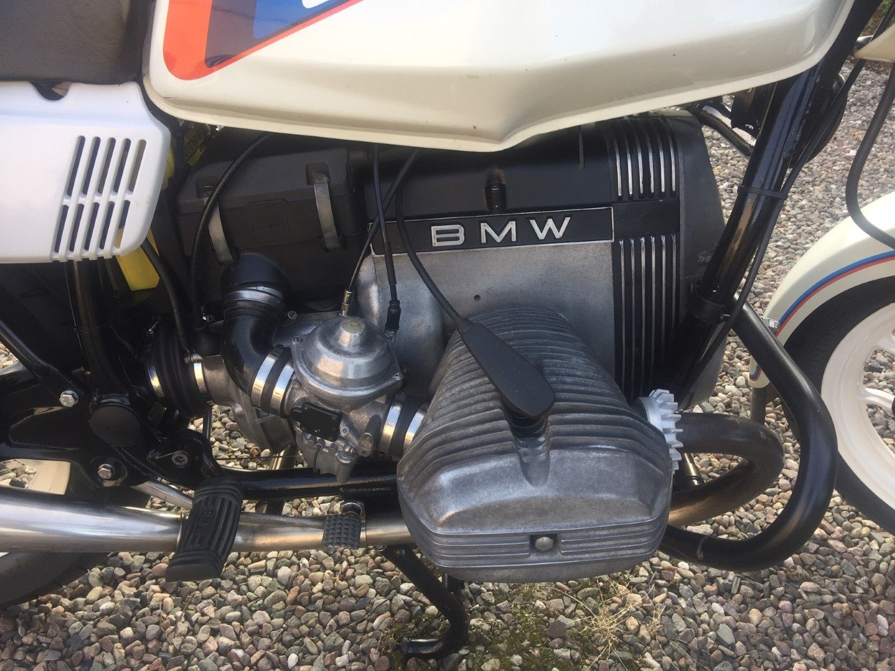 1984 Rare BMW R65LS SOLD (picture 1 of 6)