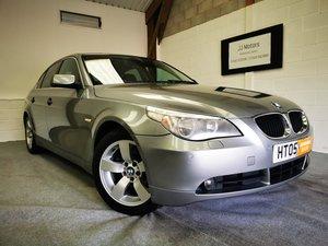 2005 BMW 525i 2.5 SE [iDrive] *MOT'd 05/08/21*