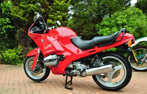 Mint Condition R1100RS, Extremely Low Mileage